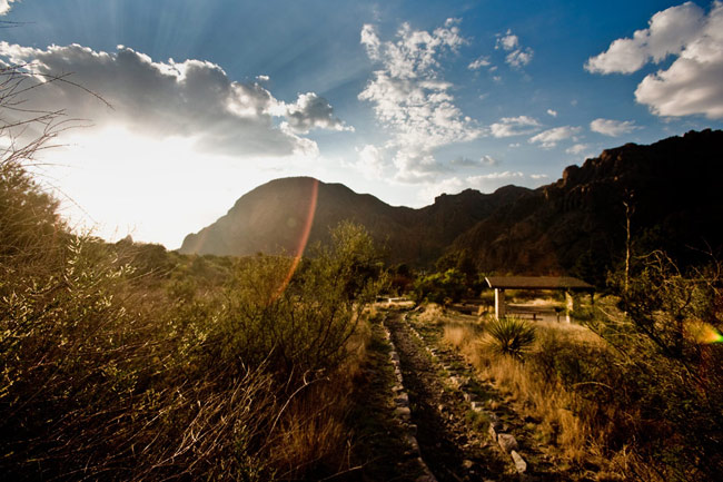 www.letsbewild.com - Adventure Travel: Big Bend National Park, Texas