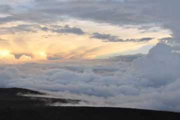 Photo of the Day - www.letsbewild.com - Mount Kilimanjaro - Greg Annandale
