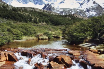 Photo of the Day - www.letsbewild.com - Patagonia - Walter Quirtmair