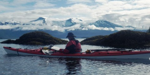 Kayaking Alaska's Inside Passage