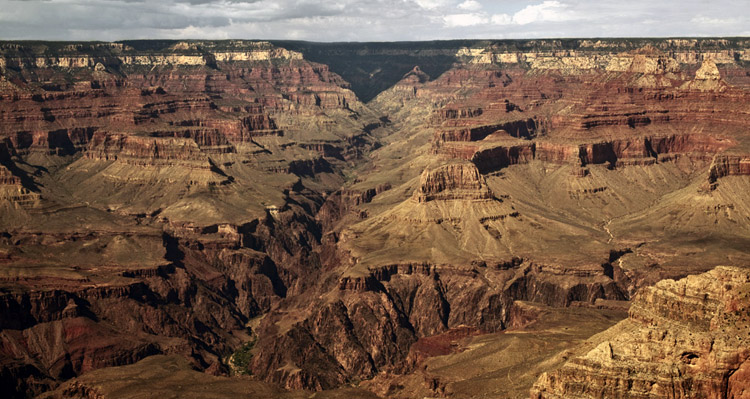 www.letsbewild.com - Grand Canyon - Nick Zantop