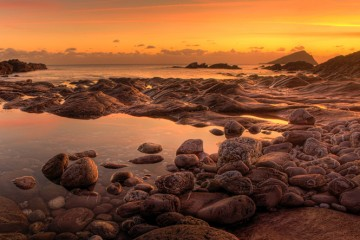 Adventure Travel Photo of the Day - www.letsbewild.com - Wembury Bay, Devon, UK - Phil Hemsley