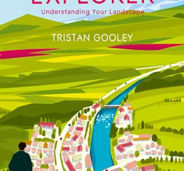 The Natural Explorer by Tristan Gooley - Review by www.Letsbewild.com