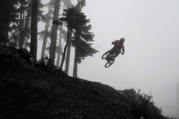 Adventure Travel Photo of the Day - www.letsbewild.com - Original Sin, Whistler Bike Park, British Columbia, Canada - Jeremy Saunders