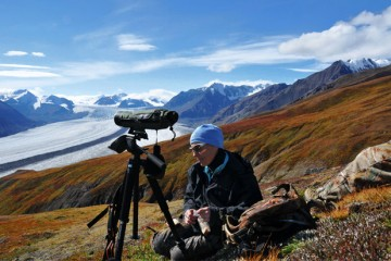 www.letsbewild.com - Adventure Travel: Adventure in the Alaskan Wilderness - Amber-Lee DIbble
