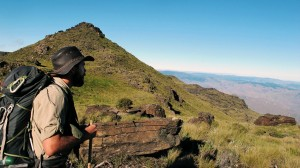 Adventure Travel: Madagascar - A Coast to Coast Expedition by Levison Wood