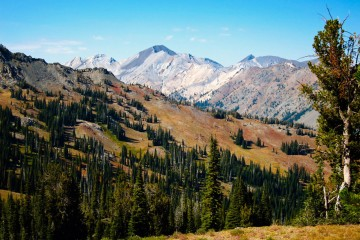 Wild World: Eagle Cap Wilderness, Oregon