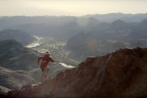 The Beauty of the Irrational - Ultra-Runner Ryan Sandes