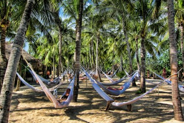 Adventure Travel Photo of the Day - www.letsbewild.com - Hammock Island, Xel-Ha Park, Solidaridad, Quintana-Roo, Mexico - James Kelley