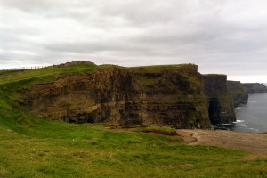 Adventure Travel: Ireland's Cliffs of Moher