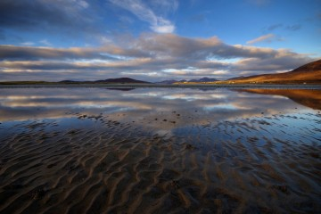 Adventure Travel Photo of the Day: Isle of Harris