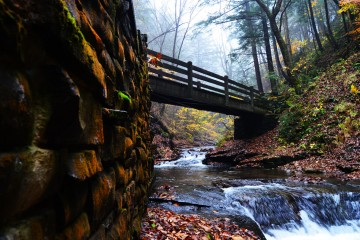 Adventure Travel Photo of the Day: Fillmore Glen State Park
