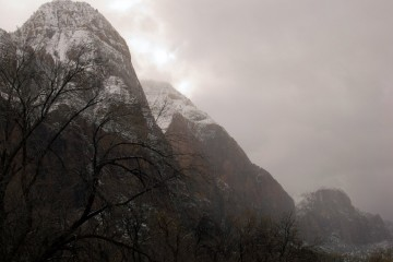 Adventure Travel Photo of the Day: Zion National Park