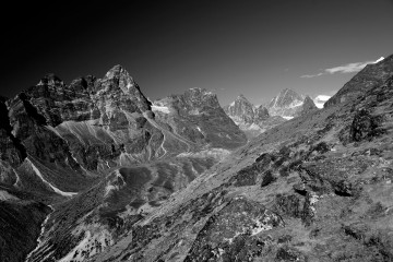 Adventure Travel Photo of the Day: Khumbu Valley, Nepal