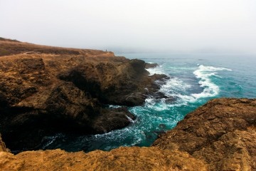 Photo of the Day: Mendocino Coast, California