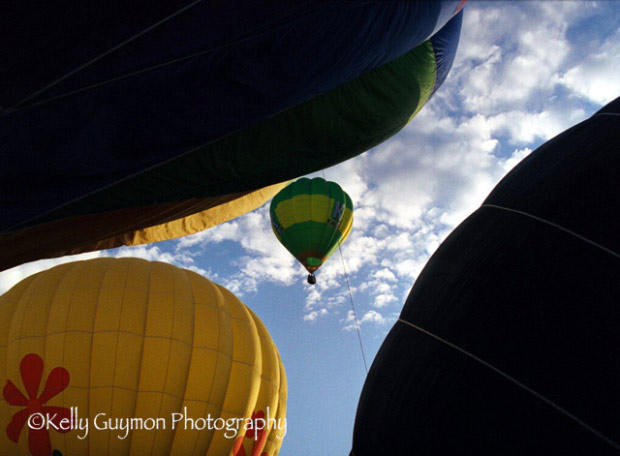 Look Up! Photo Challenge: Kelly Guymon