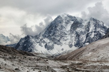 Photo of the Day: Khumbu Valley, Nepal