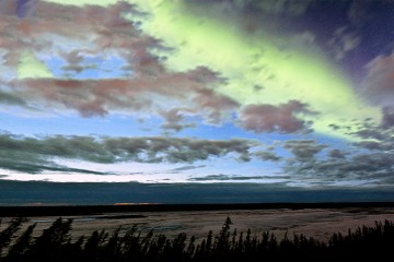 Photo of the Day: Aurora Borealis