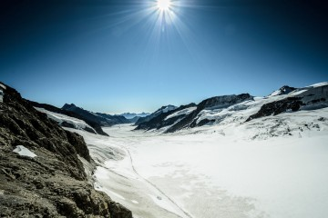 Photo of the Day: Aletschgletscher, Swiss Alps