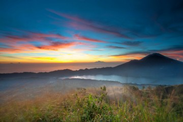 Photo of the Day: Mount Batur, Indonesia