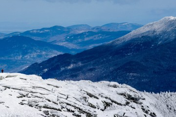 Photo of the Day: Adirondack Mountains