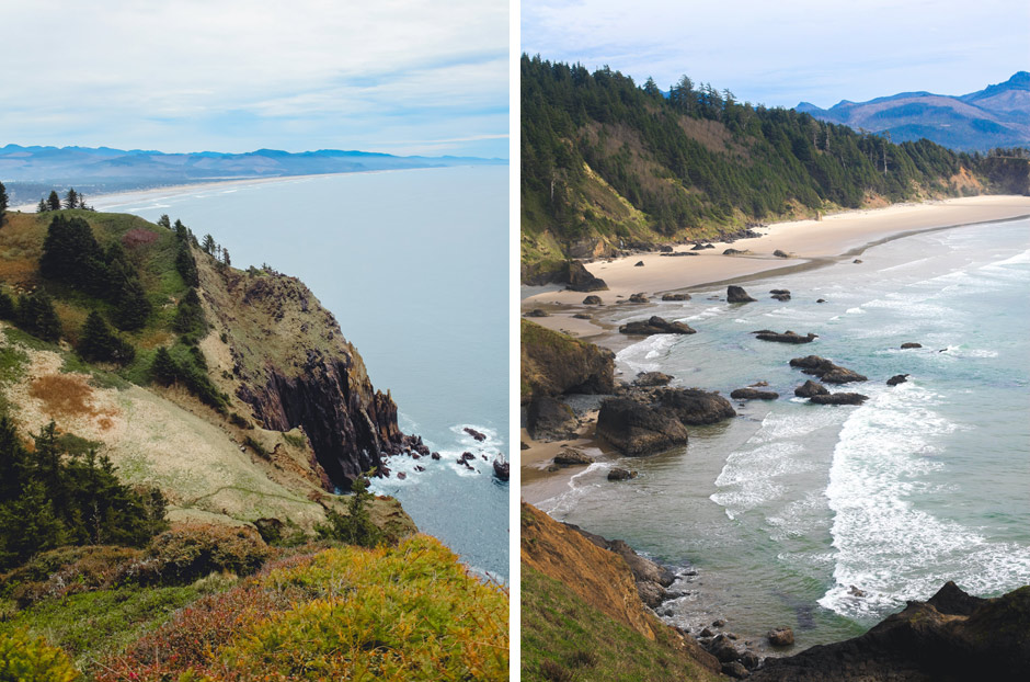 Western Shores: A Journey Through Oregon