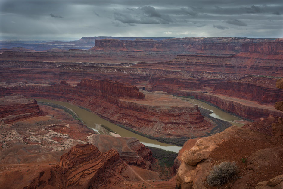 Photo of the Day: Dead Horse Point