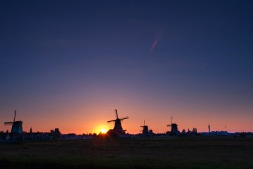 Photo of the Day: Zaanse Schans